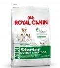 """""""Starter M&B"""" - Преходна храна за малки кученца от дребни породи"""