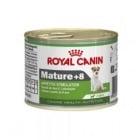 """""""Mini Mature +8"""" – Kонсерва за кучета от дребни породи"""