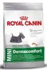 """""""Royal Canin Mini Dermacomfort"""" – Храна за кучета склонни към сърбежи и кожни заболявания"""
