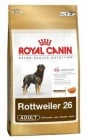 """Rottweiler  Adult"" - Храна за израснали ротвайлери - 12 кг."