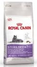 """""""Royal Canin Sterilised +7"""" - Храна за кастрирани котки на възраст над 7 години"""