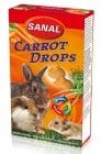"""""""Carrot Drops"""" - Витамини за гризачи с различни вкусове"""
