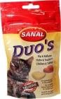 """""""Duo's"""" - Витамини за котки"""