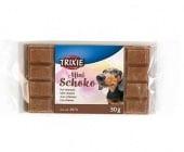 Trixie Mini-Schoko Dog Chocolate - мини шоколадчета за куче, 2 броя по 30 гр