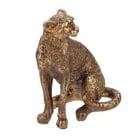 Статуетка гепард