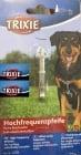 Свирка с висока честота за кучета - 5 см.