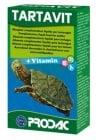 """TARTAVIT"" - Витамини за костенурки и влечуги"