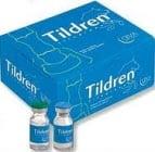 Тилдрен
