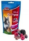 """""""Mini Drops"""" - Мини хапки - горски плодове"""