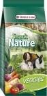 """""""Snack Nature Veggies"""" - Лакомство със зеленчуци за зайци и други малки животни"""