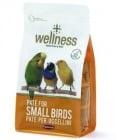 """Wellness Премиум pateé"" -  За дребни птици"