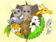 Дървена люлка ще радва животните в старозагорския зоопарк
