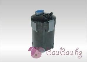 SunSun HW-303A Професионален филтър за аквариуми до 300л.