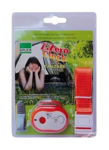 Гривна за предпазване от комари, Z.ZERO CLOCK