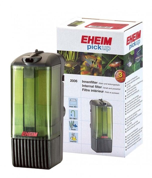 Вътрешен филтър EHEIM Pickup 160