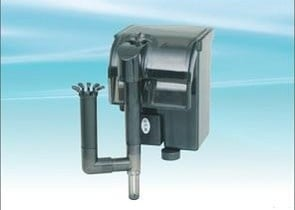 SunSun HBL-301 Външен филтър с окачване за аквариуми до 50л.