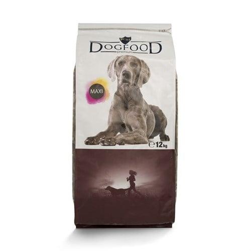 Храна за кучета Premium Grain Free MAXI 12 КГ.- храна за кучета от големи породи със заешко и картофи