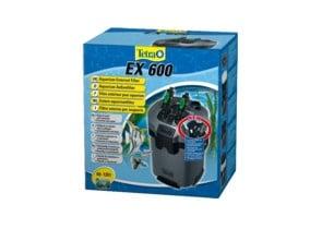 Tetra EX 600 - Професионален филтър - 600 л/ч.