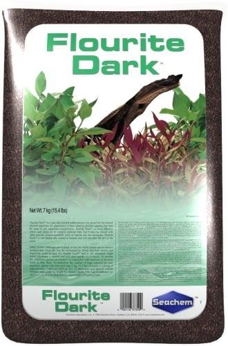 SeaChem Flourite Dark™ 3.5kg