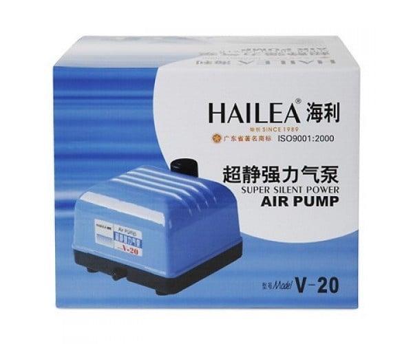 Въздушни помпи Hailea V-20 - 20л/м