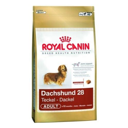 Royal Canin Dachshund Adult  7.500 кг