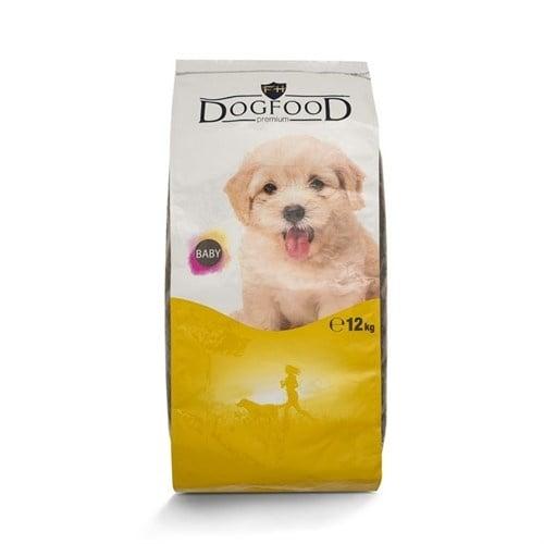 Храна за кучета Premium Grain Free BABY 12 кг. - за кученца от всички породи до 12 месеца със заешко и картофи