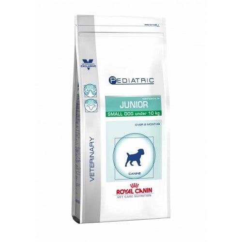 Royal Canin Junior Small Dog /за кученца от дребни породи от 2 до 10 месеца/ - 4.00кг