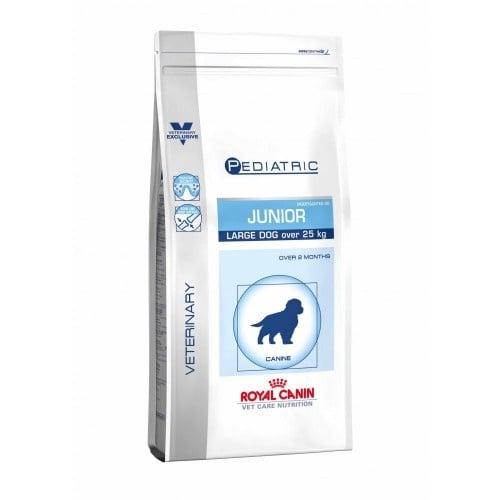Royal Canin Junior Large Dog /за кученца от едрите породи от 2 до 15 месеца/ - 14.00 кг