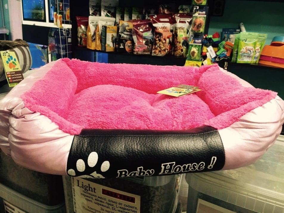 Легло Розова перла