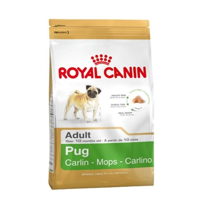 Royal Canin Pug Adult 1.500кг