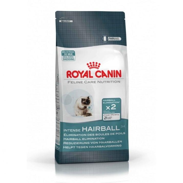 Royal Canin Intense Hairball 34    2.00кг
