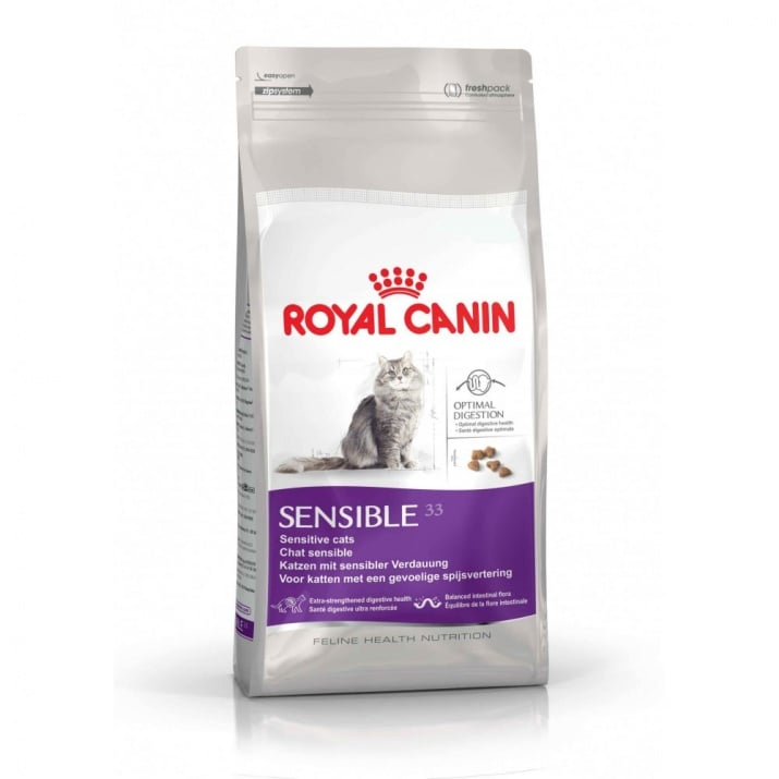 Royal Canin Sensible 33  2 кг