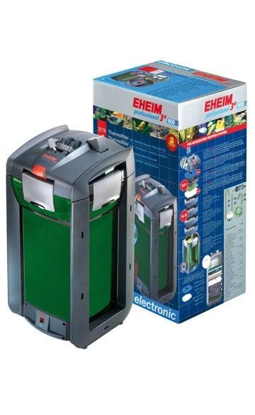 Външен филтър Electronic external thermofilter professionel 3e 600T без филтър медия