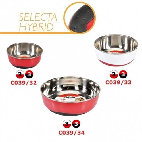 Selecta hybrid - Купа от неръждаема стомана, различни размери
