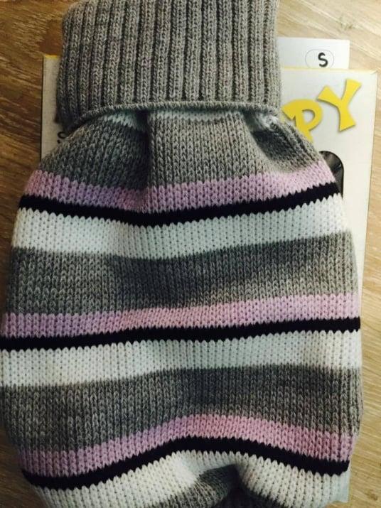 Плетена дреха- размер S