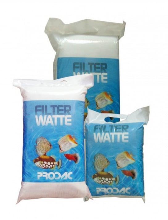 PRODAC FILTERWATTE - Груба синтетична вата 0.500kg.