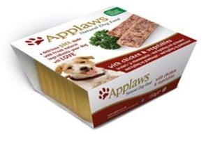 Applaws Dog Pate - Пастет за куче  150 гр   различни вкусове