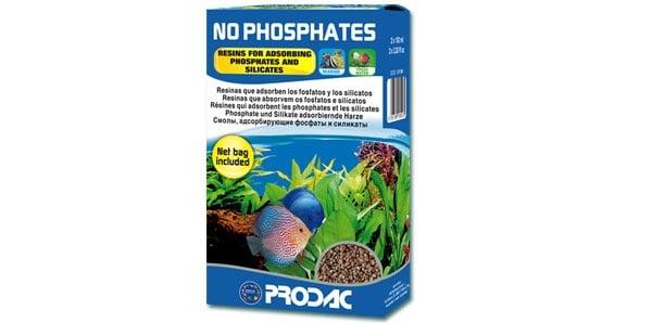 PRODAC NO PHOSPHATES - Анти фосфати 0.200кг; 0.400кг