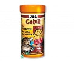 JBL Calcil - Минерали за костенурки - гранули 250 мл