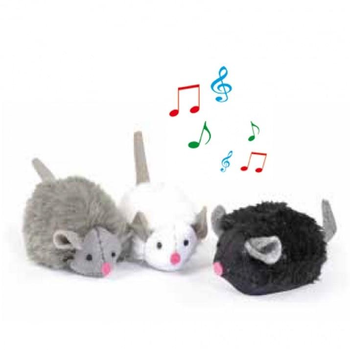 Мишка SONORO