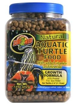 За водни костенурки до 5см. Zoo Med USA