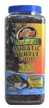 За водни костенурки до 5см. Zoo Med USA 45гр.