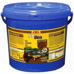 JBL NovoBea /храна за живораждащи малки рибки/-12.5л