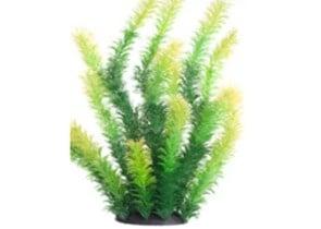 Изкуствено декоративно растение - 35см