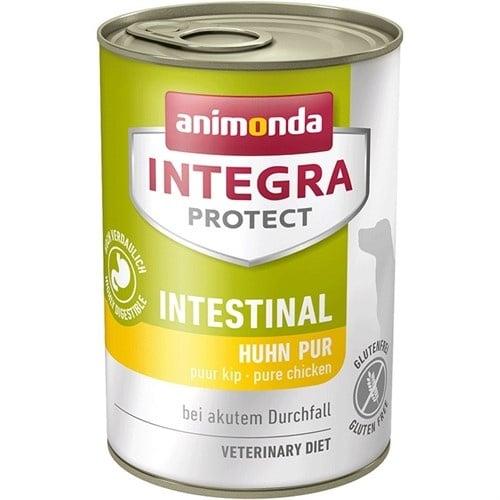 INTEGRA® PROTECT Intestinal 400 гр - диета при разстройтво на кучета