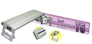 Осветление AZ SUPER BRIGHT 60 см T5-24WX2 сива