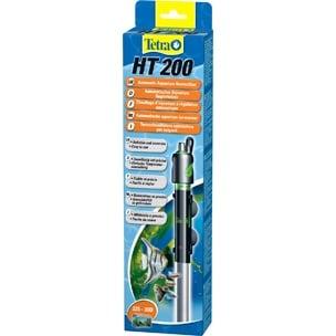 Tetra Нагревател с термореле- 200W