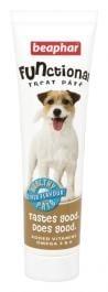Деликатесна овкусяваща паста за куче FUNctional Treat Pate от Beaphar, Холандия