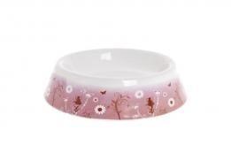 Керамична хранилка за кучета и котки
