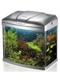 Sobo AA 280F - аквариум с капак, енергоспестяващо осветление и вътрешен филтър 20 литра